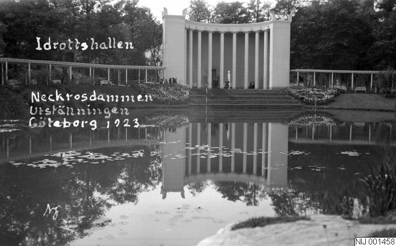 östergötlands museum utställningar